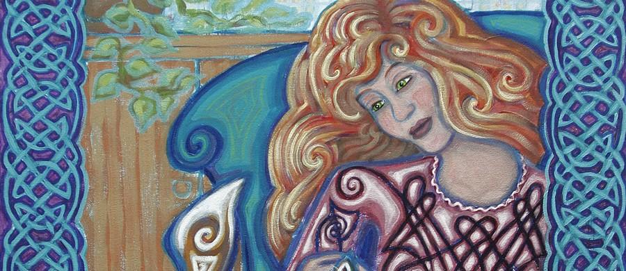 Celtic Portraits