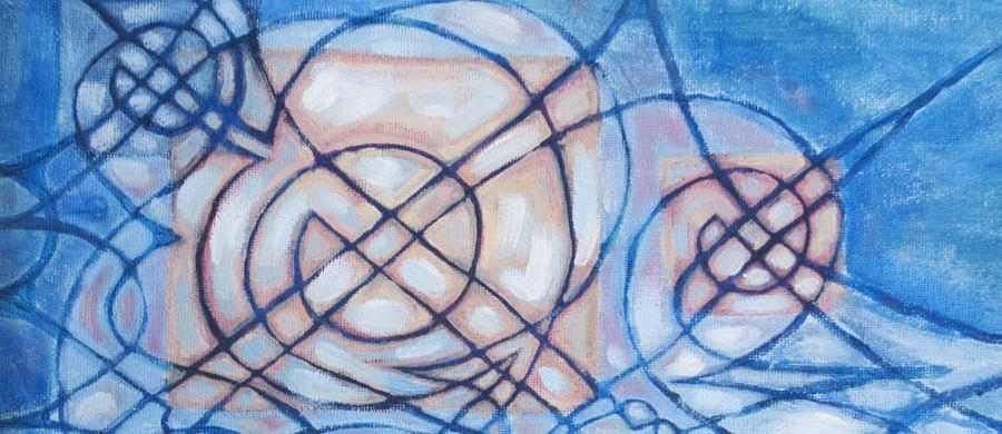 Celtic Line Art