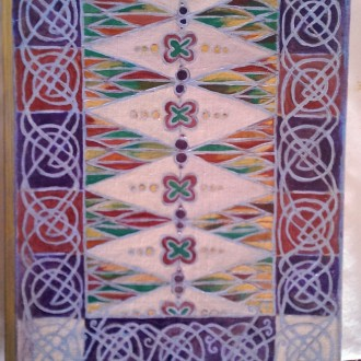 My Celtic Sketchbook